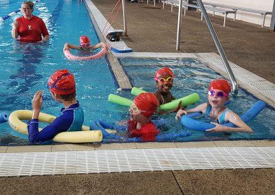 Junior Swimming Program