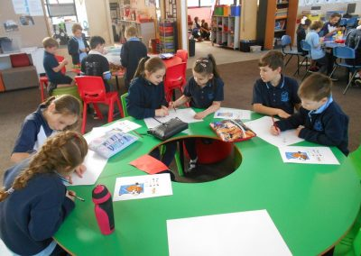Multiage Arts Day