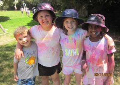 Colour Explosion – Fun Run