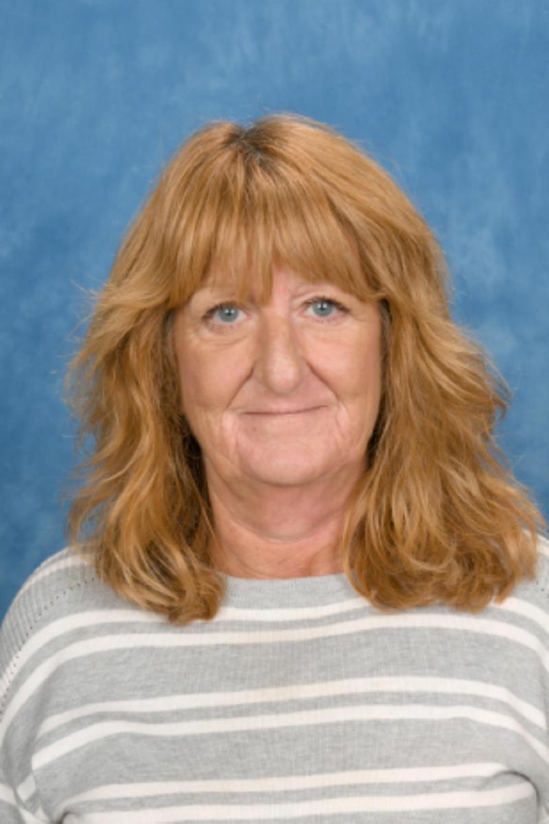 Jeanette Paulding