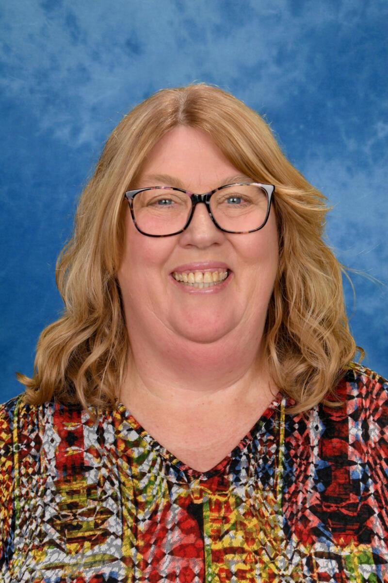 Trudy Connellan