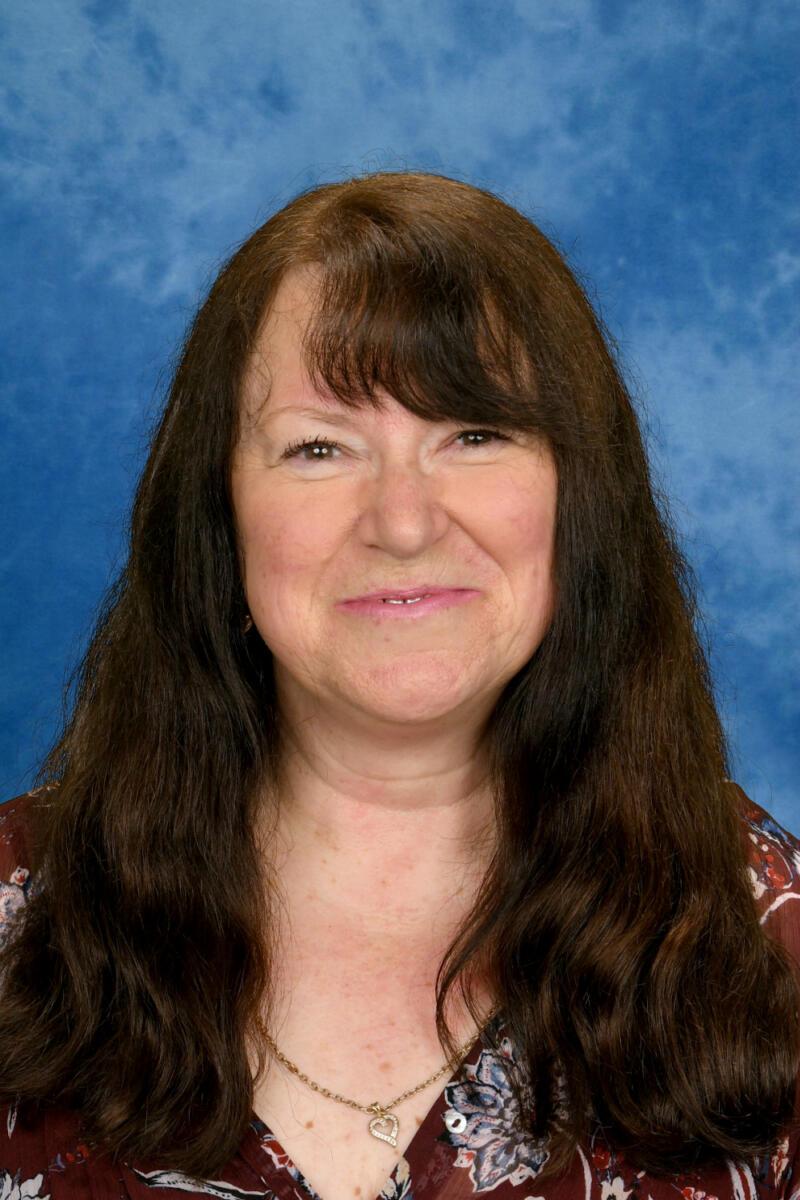 Julie Olver